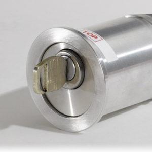 L2 Schlüsselrohr Typ L1 22mm