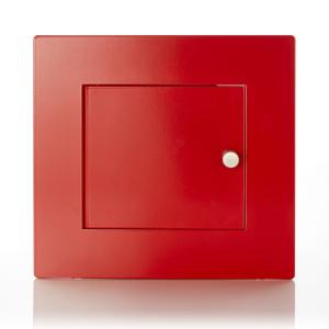 Feuerwehr Schlüsseldepot – Typ 04/04B 12/24V DC