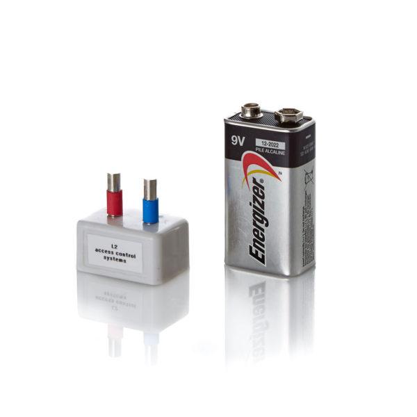 Sbox Batterie